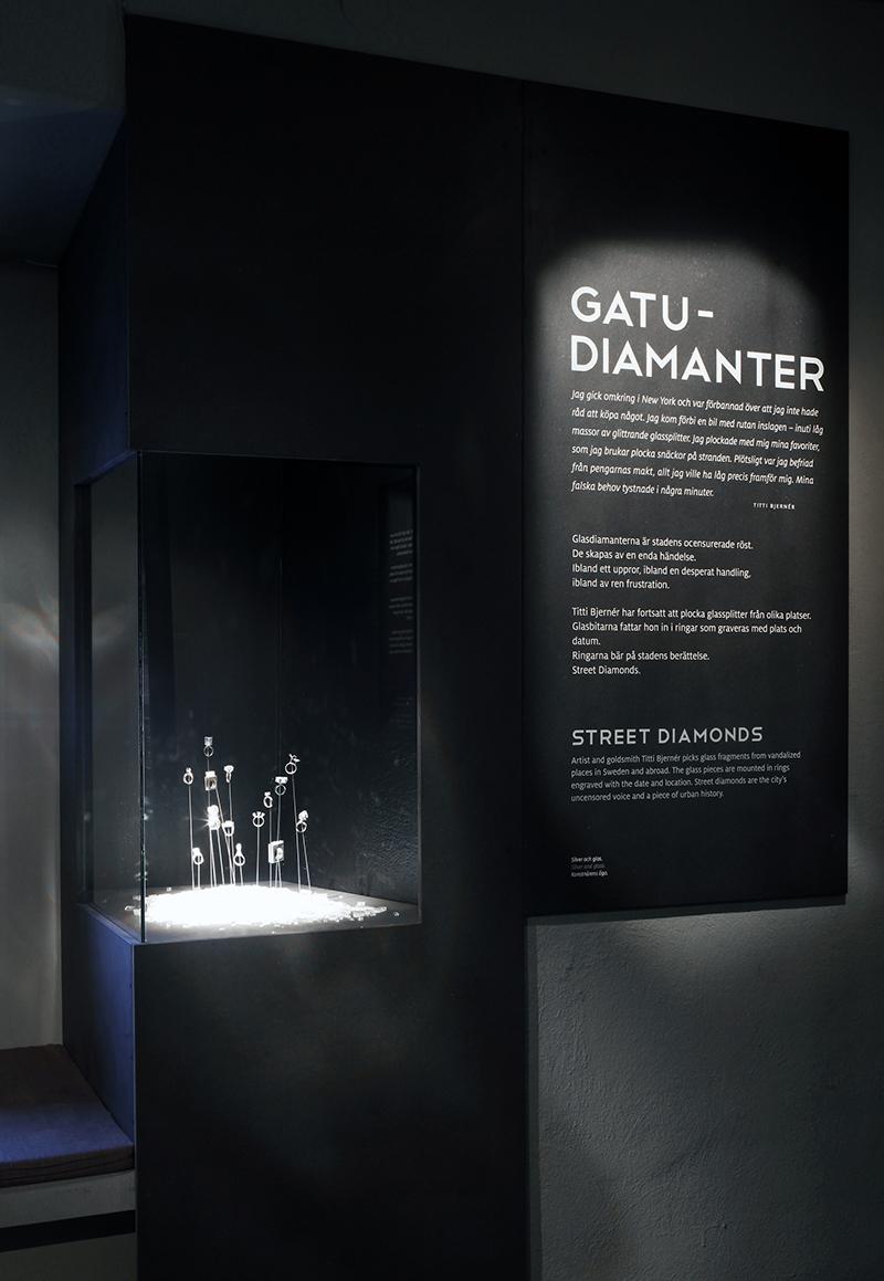 StreetD-utställning